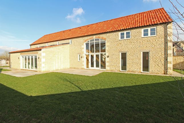 Thumbnail Property for sale in Corner Farm, Market Deeping, Peterborough