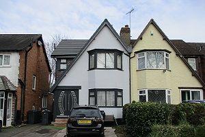 Semi-detached house for sale in Robinhood Lane Hall Green, Birmingham