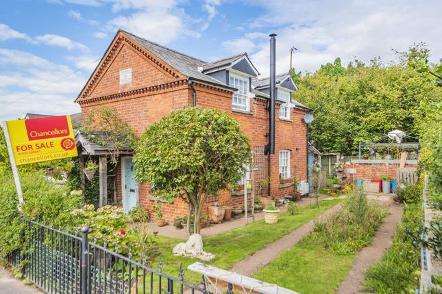 2 bed detached house for sale in Green Lane, Kingstone, Hereford HR2