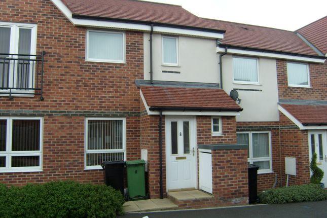 Thumbnail Property to rent in Patterson Way, Ashington
