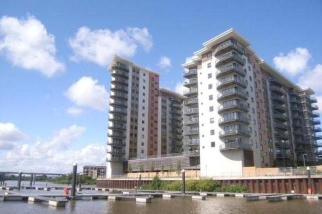 Thumbnail Flat to rent in Ravenswood, Watkiss Way, Cardiff