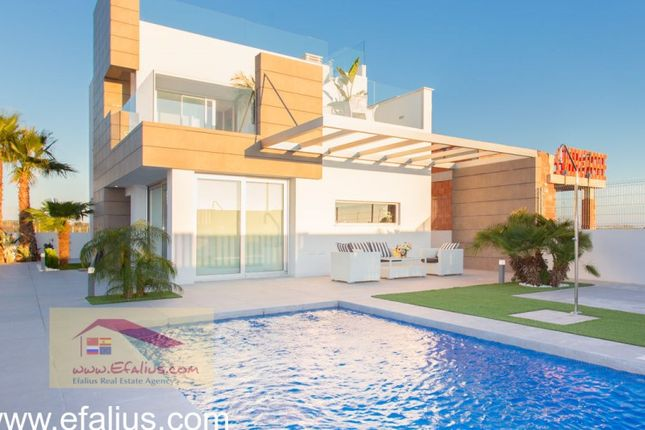 3 bed villa for sale in Guardamar Del Segura, Guardamar Del Segura, Guardamar Del Segura