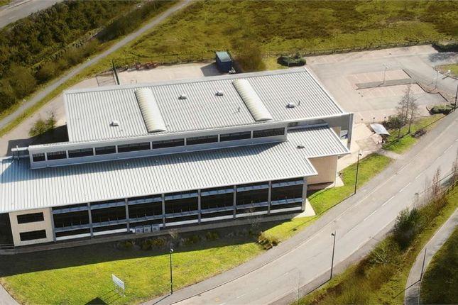 Thumbnail Office for sale in Innova One, Tredegar Business Park, Tredegar, Blaenau Gwent