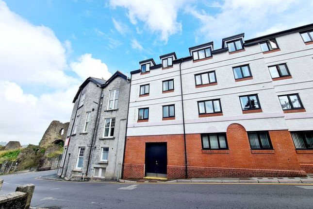2 bed flat for sale in Westgate Mews, Launceston PL15