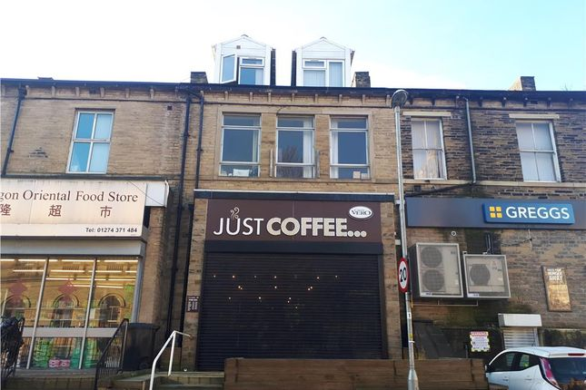 Thumbnail Commercial property for sale in 4 Mannville Terrace, Bradford