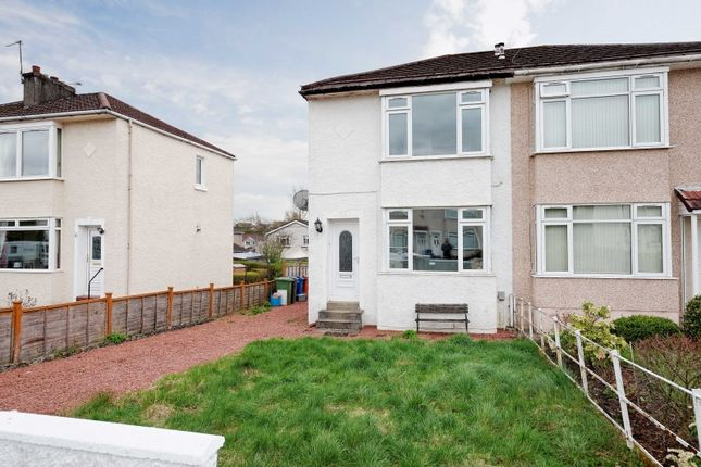 Thumbnail Property for sale in Kenmure Gardens, Bishopbriggs, Glasgow