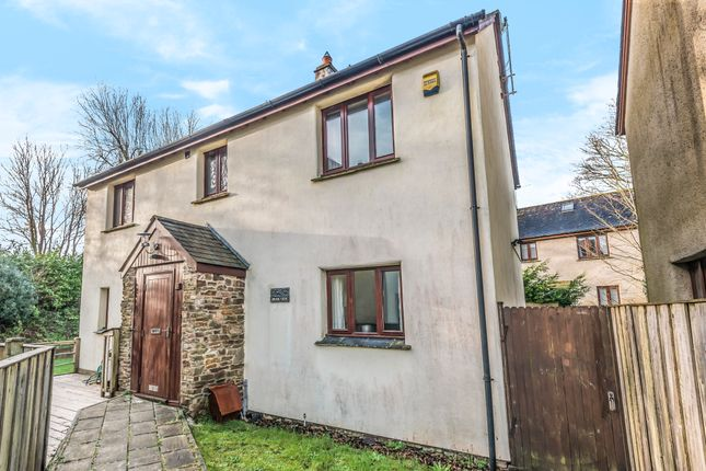 Thumbnail Detached house for sale in New Orchard, South Brent, Devon