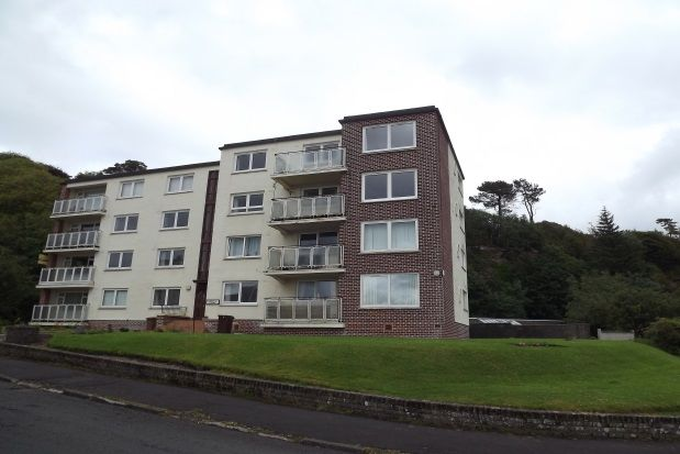 Thumbnail Flat to rent in Undercliffe Court, Castle Road, Wemyss Bay