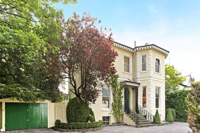 5 bed detached house for sale in Old Bath Road, Cheltenham, Gloucestershire