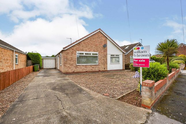 Thumbnail Detached house for sale in Northstead Close, Willerby, Willerby
