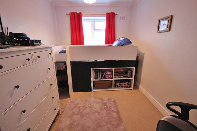 Bedroom Two of Abbots Road, Selby YO8