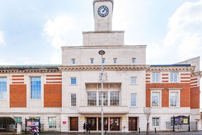 Thumbnail Duplex for sale in The Old Town Hall, Winchester Street, Acton, London