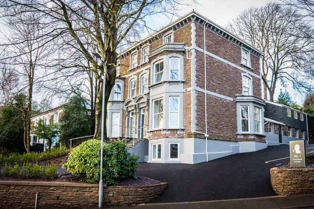 Thumbnail Office to let in Serpentine Road, Newport