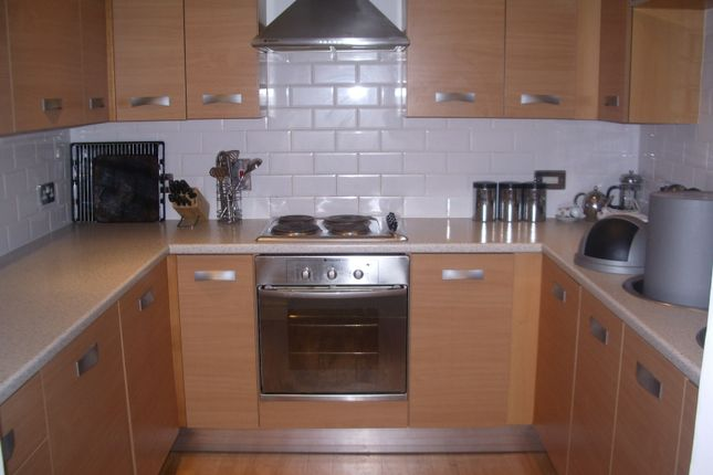 Kitchen of Bovey Court, St Ausins Lane, Warrington WA1