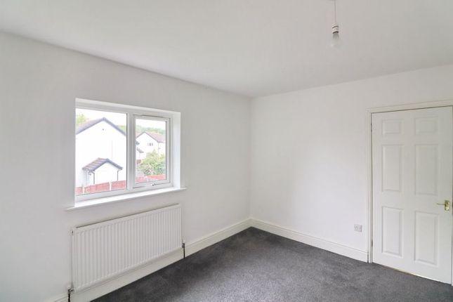 Bedroom Two of Cypress Road, Winton, Eccles M30