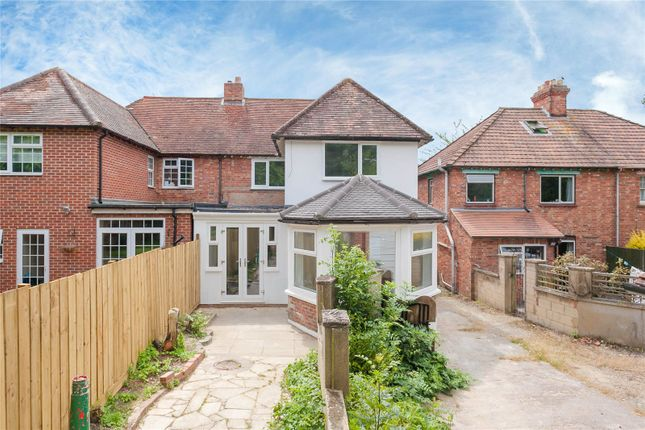 Thumbnail Semi-detached house to rent in Oxford Road, Cowley, Oxford