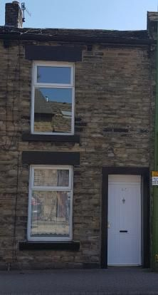 Thumbnail Terraced house to rent in Market Street, Mottram, Hyde, Greater Manchester