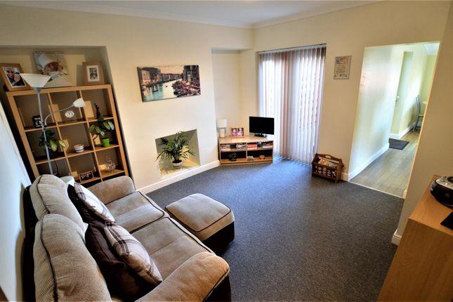 Lounge of Chapman Street, Llanelli SA15