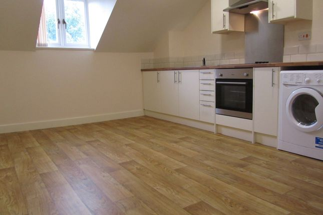 Thumbnail Flat to rent in Cranbury Terrace, Southampton