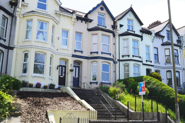 1 bed flat to rent in Saltash Road, Keyham, Plymouth PL2