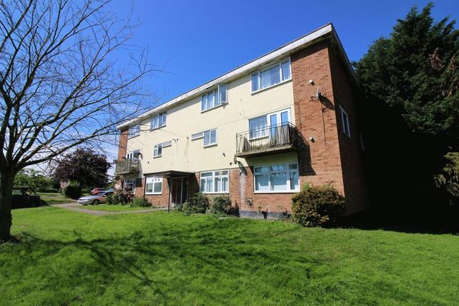 Thumbnail Flat for sale in Amberry Court, Harlow