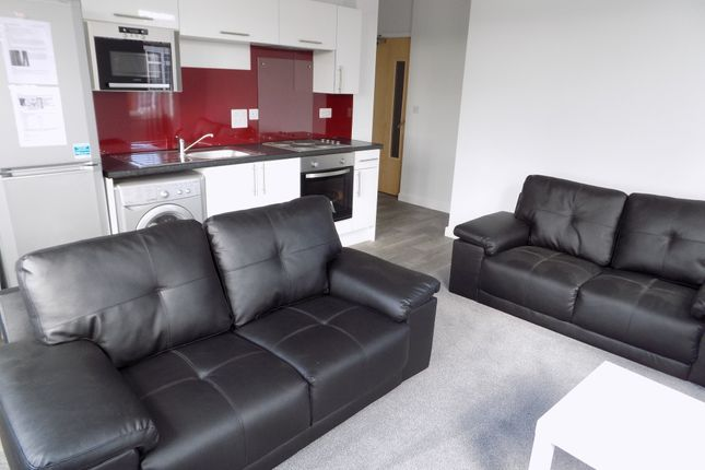 Thumbnail Flat to rent in Welland Road, Near University, Coventry