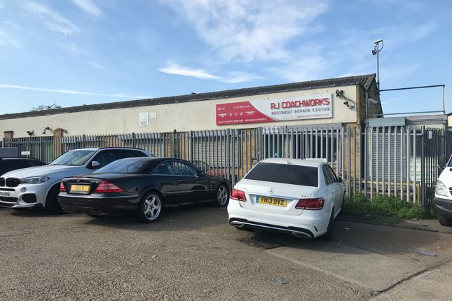 Thumbnail Warehouse to let in Ripple Road, Barking