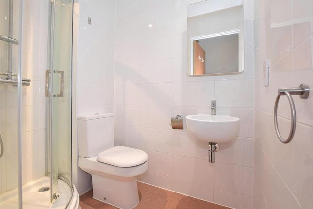 Shower Room of Parham Road, Canterbury, Kent CT1