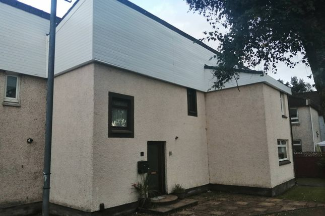 Thumbnail Terraced house for sale in Park Gate, Erskine, Renfrewshire