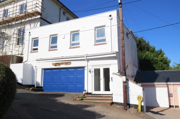Thumbnail Flat for sale in 31 Victoria Place, Budleigh Salterton, Devon