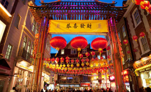 Thumbnail Restaurant/cafe to let in China Town, London