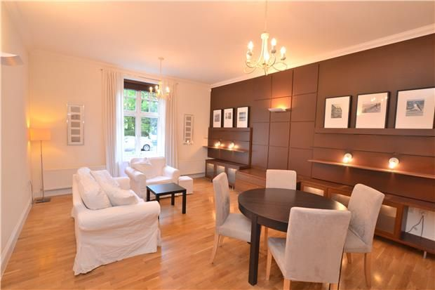Thumbnail Flat to rent in Old Rectory Court, Wood Street, Barnet, Hertfordshire