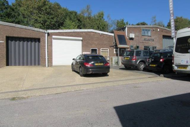 Thumbnail Light industrial to let in Station Approach Industrial Estate, Pulborough