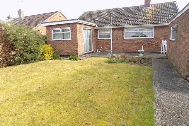 2 bed detached bungalow for sale in Emmanuel Avenue, Gorleston, Great Yarmouth