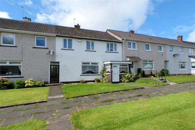 3 bed terraced house for sale in Calgary Park, Westwood, East Kilbride