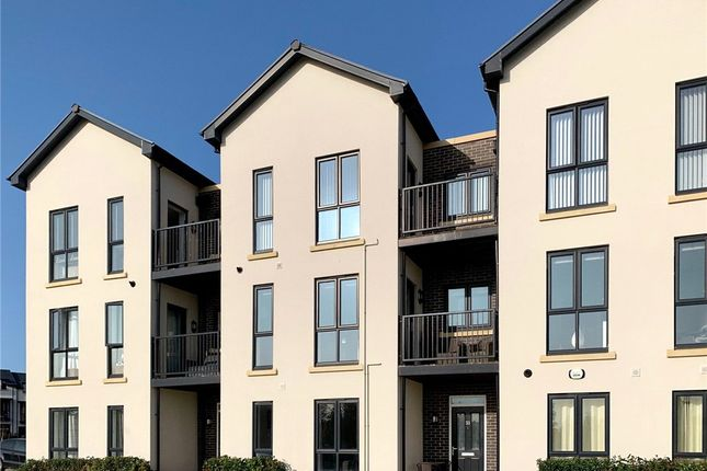 Thumbnail Flat for sale in Barley Road, Cheltenham, Gloucestershire