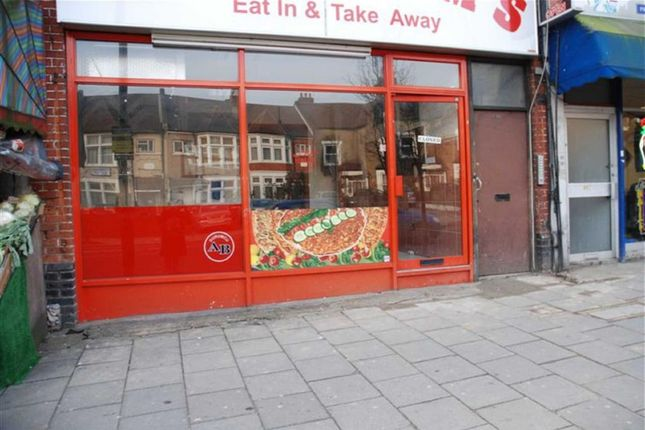 Thumbnail Commercial property for sale in Green Lanes, London