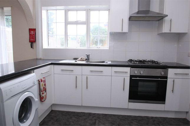 Thumbnail Semi-detached house to rent in The Larches, Uxbridge, Middlesex