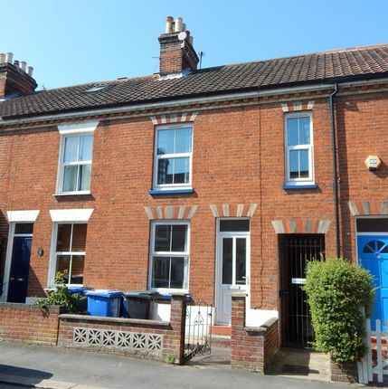 Thumbnail Property to rent in Portland Street, Norwich