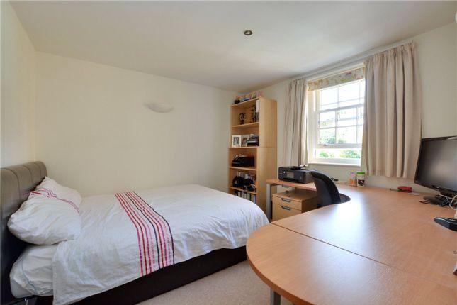 Bedroom of Trafalgar Grove, Greenwich, London SE10