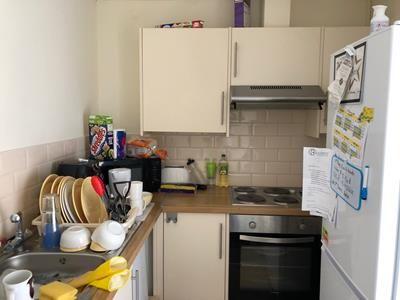 Kitchen (Ff Flat)