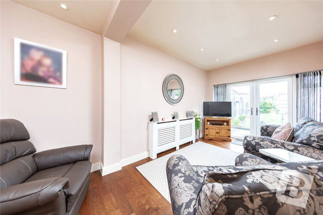 Thumbnail Bungalow for sale in Staverton Road, Hornchurch