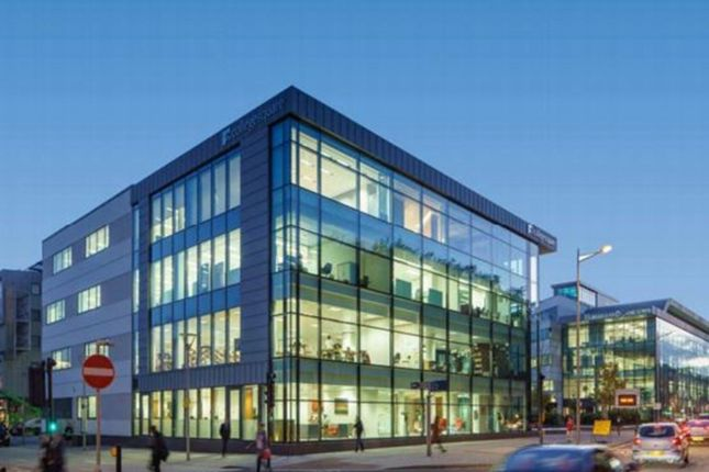 Thumbnail Office to let in 2 College Square, Harbourside, Bristol