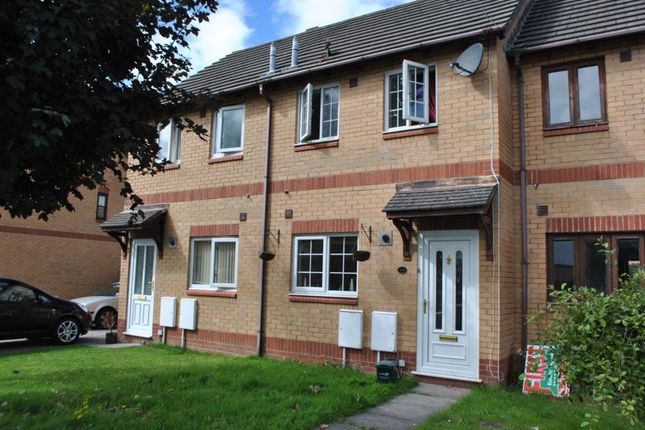 2 bed property to rent in Clos Cilsaig, Dafen, Llanelli SA14