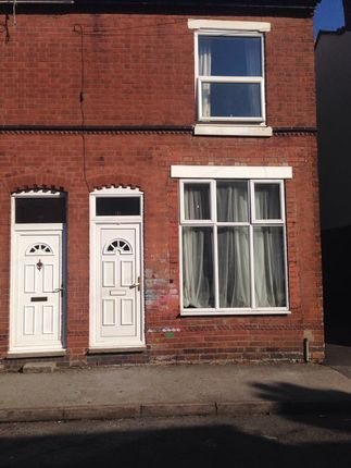 Thumbnail Terraced house for sale in Florence Street, Walsall, West Midlands