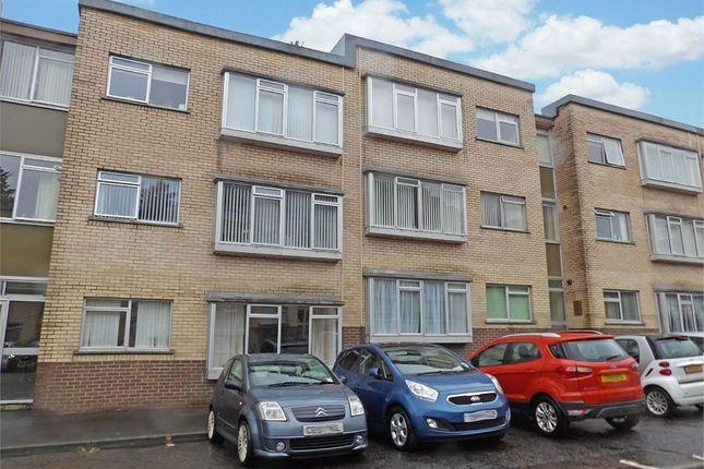 Thumbnail Flat for sale in Long Oaks Court, Sketty, Swansea, West Glamorgan