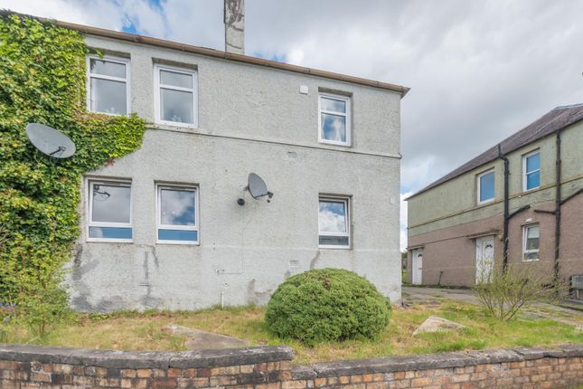 Thumbnail Flat for sale in Greenfield Street, Alloa