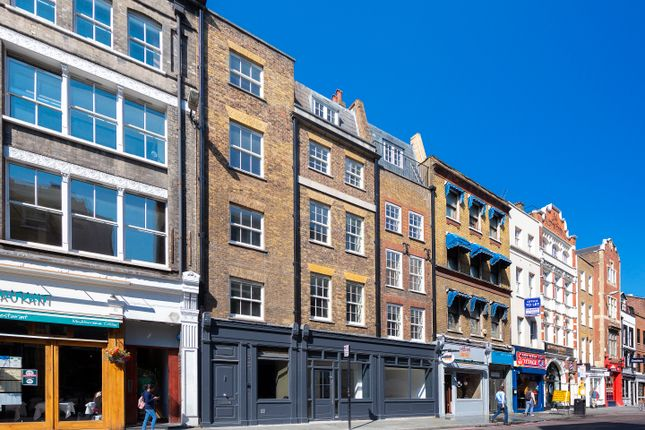 Office for sale in Borough High Street, London