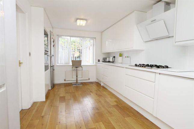 Kitchen of Glasshouse Close, Hillingdon UB8