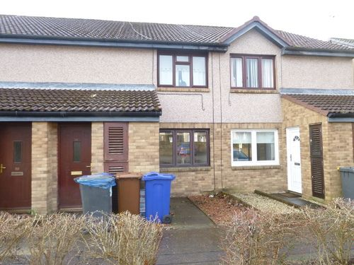 Thumbnail Flat to rent in Glenview Road, Gorebridge, Midlothian